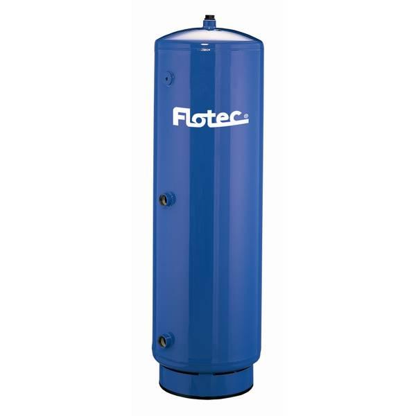 Epoxy Lined Pressure Tank