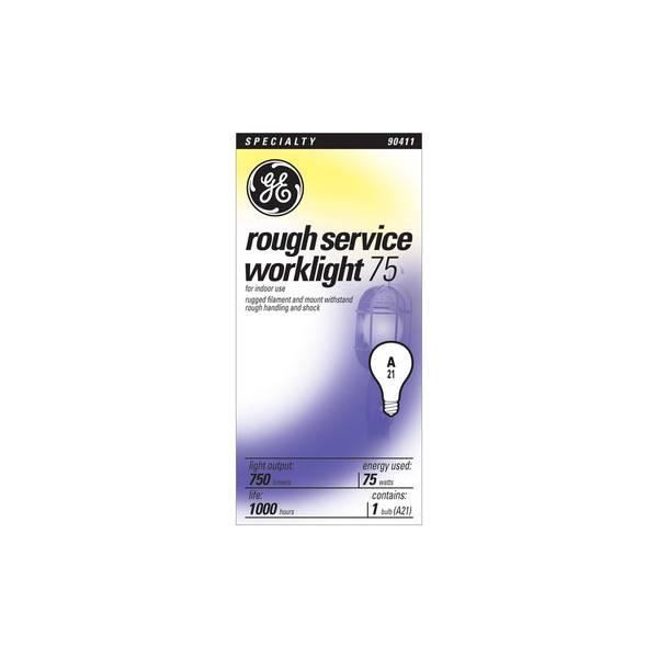 Rough Service A - Line Light Bulb
