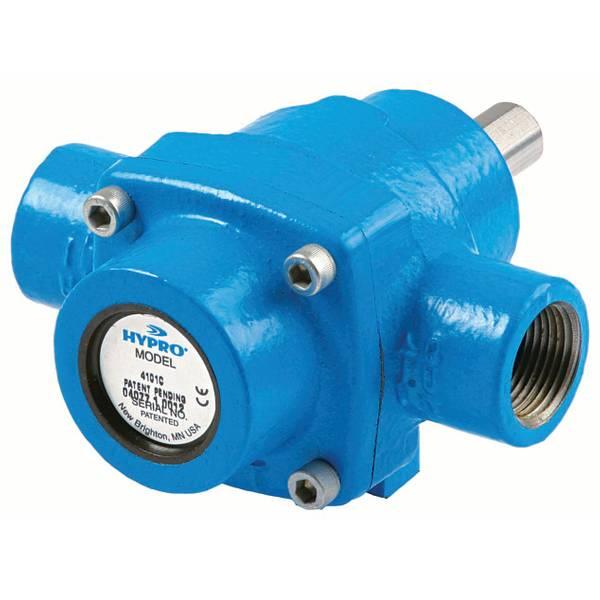 4 Roller Cast Iron Sprayer Pump 4101C