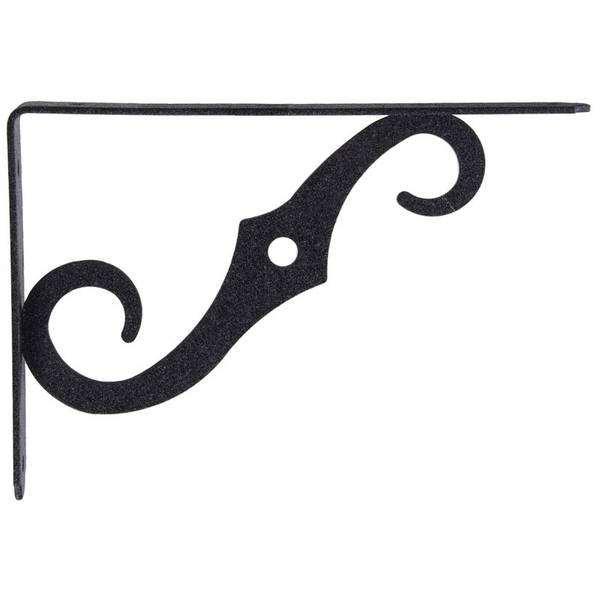 Ornamental Shelf Bracket