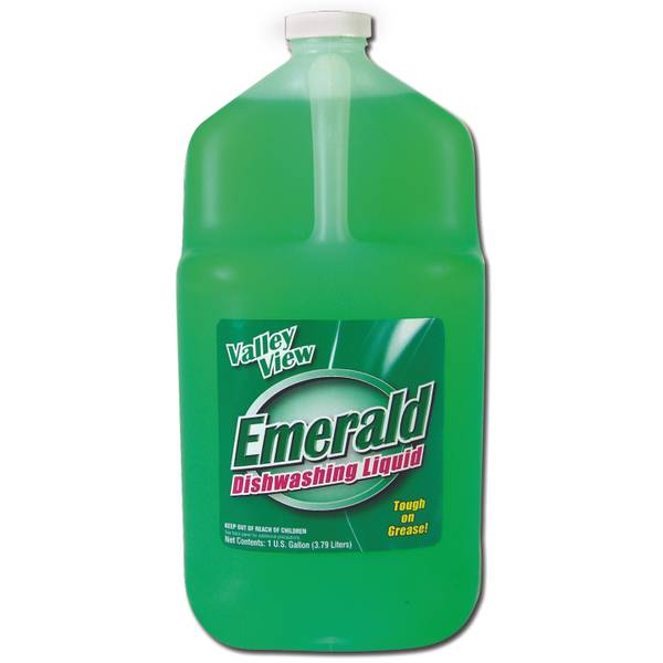 Emerald Dish Washing Liquid