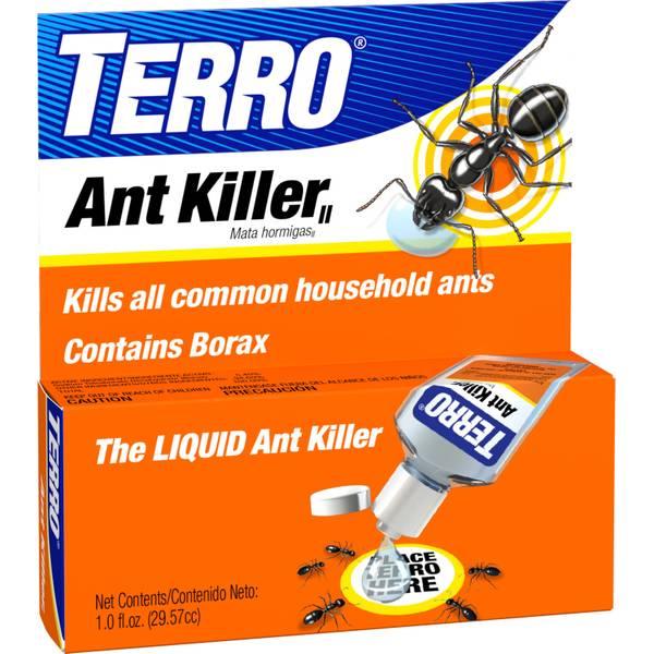 Ant Killer II