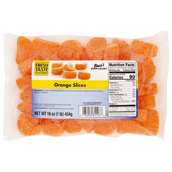 Photo of Orange Fruit Slices