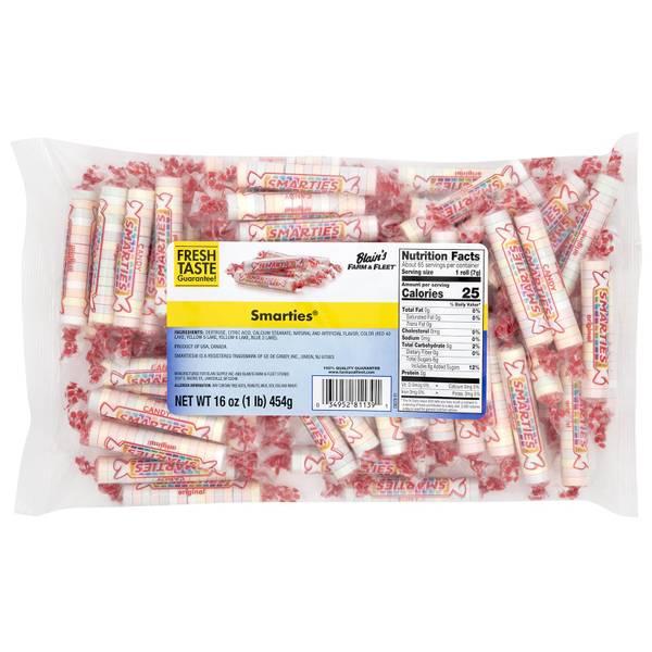 Candy Rolls