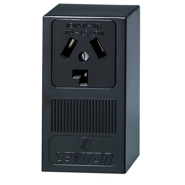 Surface Mount Receptacle