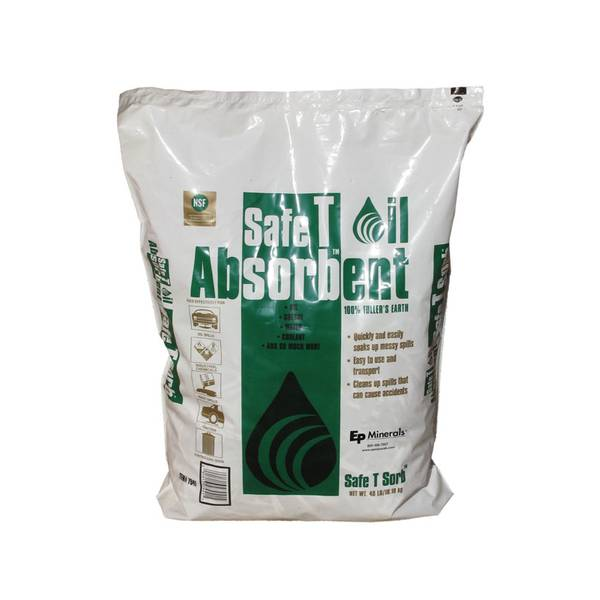 Safe T Sorb Absorbent