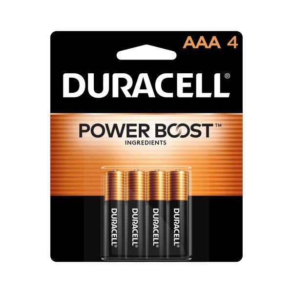 """AAA"" Coppertop Alkaline Battery"