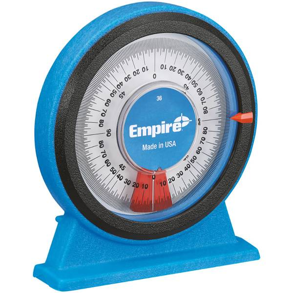 Large Magnetic Protractor