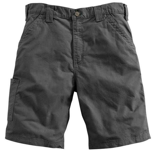 Men's Fatigue Canvas Work Shorts