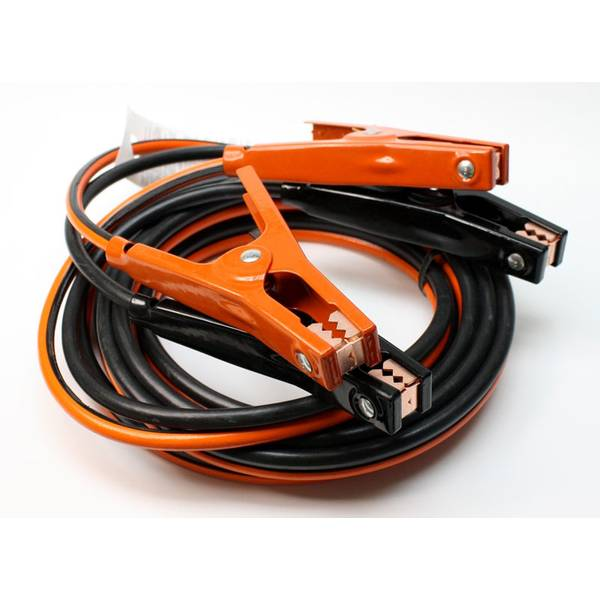Heavy Service Booster Cable