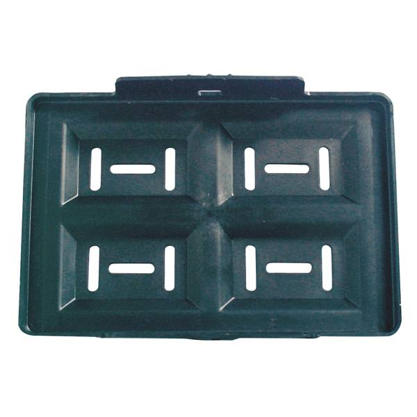 Universal Replacement Battery Tray