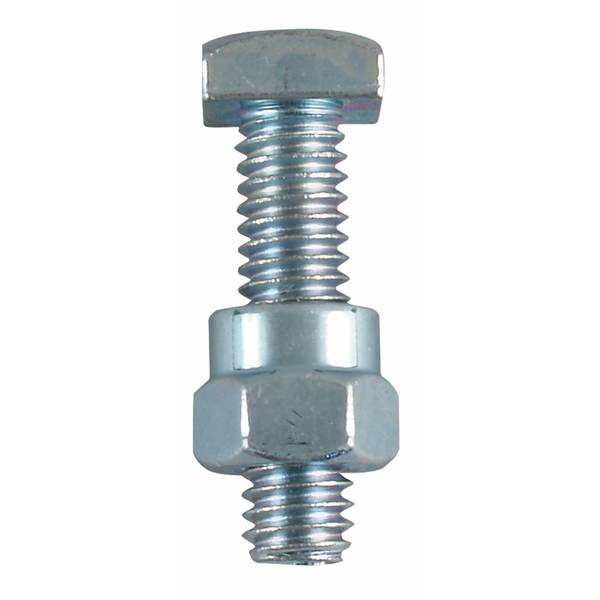Battery Cable Bolts and Nuts