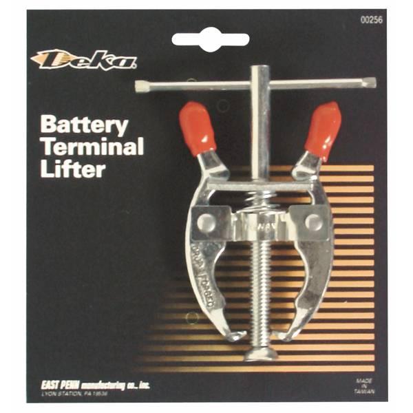 Battery Terminal Lifter