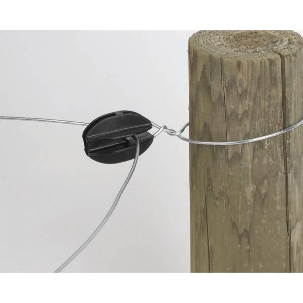 Corner Knob Insulator