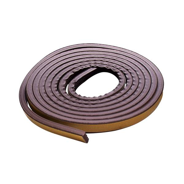 All - Climate EPDM Rubber Weatherstrip P - Profile