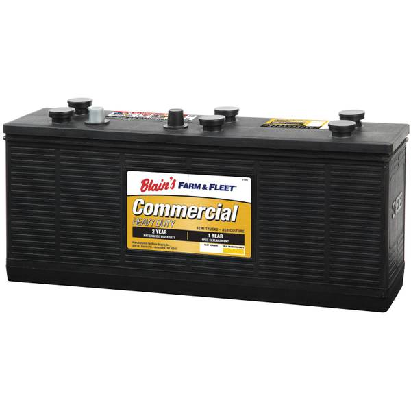 Blain S Farm Amp Fleet 12v 24 Month Commercial Battery