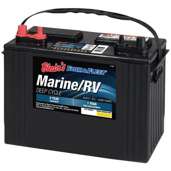 Blain S Farm Amp Fleet Marine Rv Battery