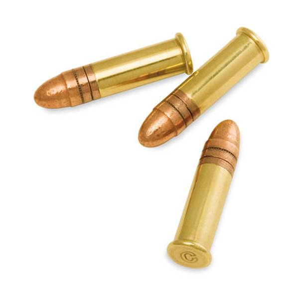 Mini-Mag HV 22 Caliber LR Rimfire Ammunition