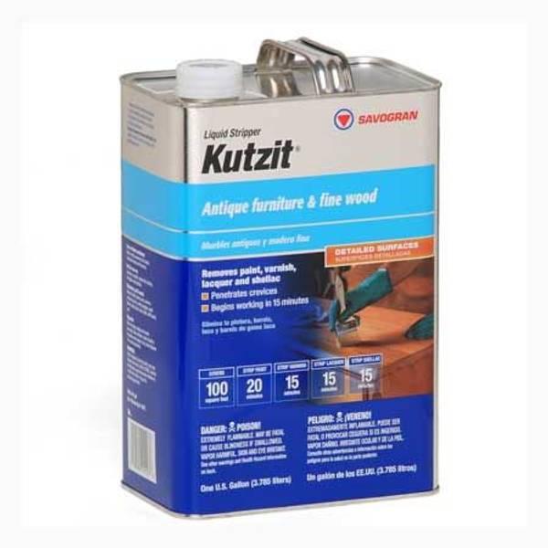 Liquid Kutzit Paint Remover