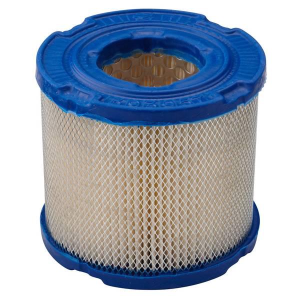 Lawn Mower Round Air Cleaner : Briggs stratton air filter cartridge