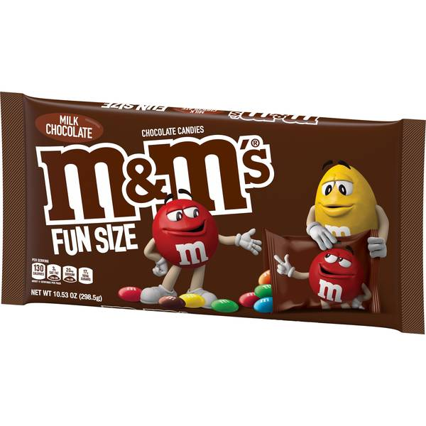 Fun Size Candy