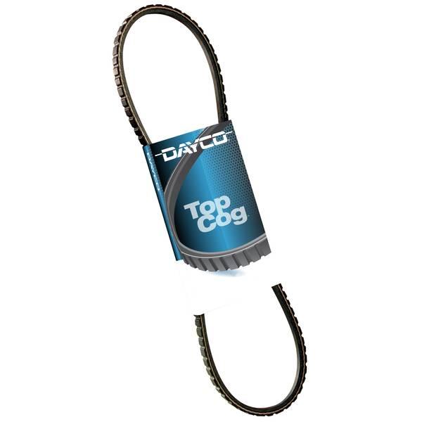 Top Cog V - Belt