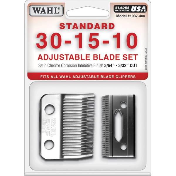 Standard Blade Set