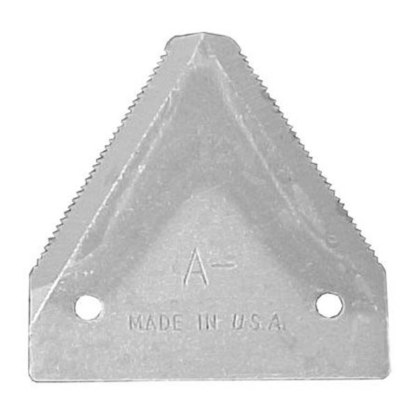 Heavy Underserrated Sickle Section