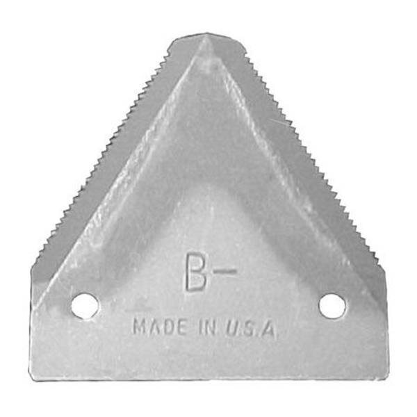 NH - IH Heavy Underserrated Sickle Section