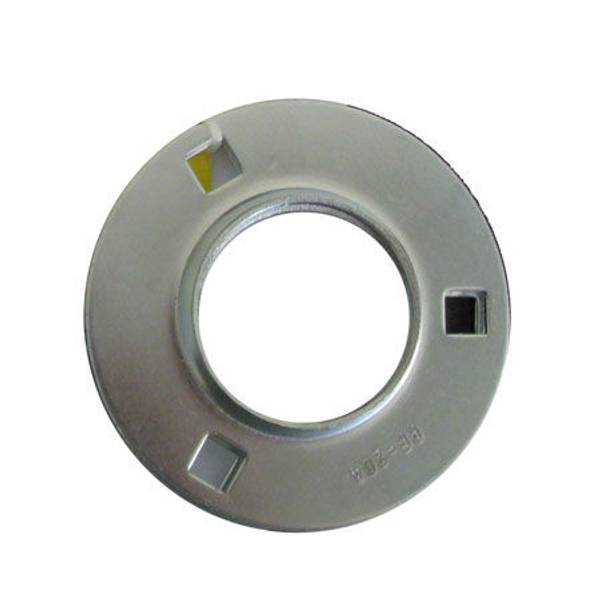 3 & 4 Bolt Stamped Steel Flange