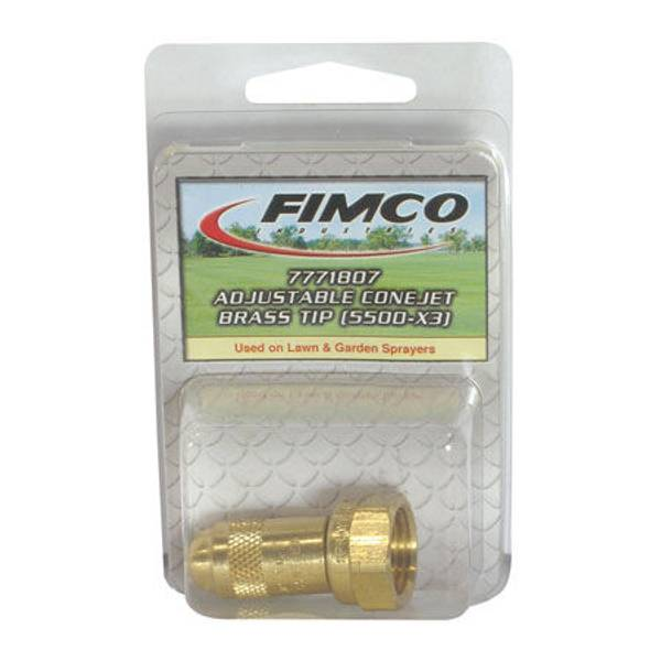 Brass Spray Gun Tip