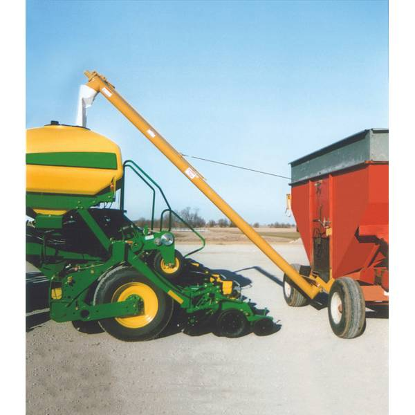 Gravity Box Auger