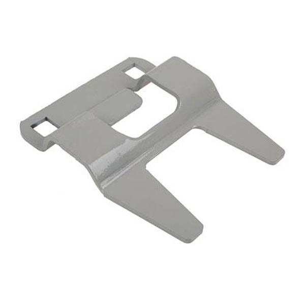 Low Plate Guard