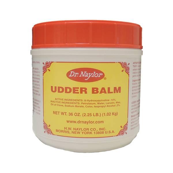 36 oz Udder Balm