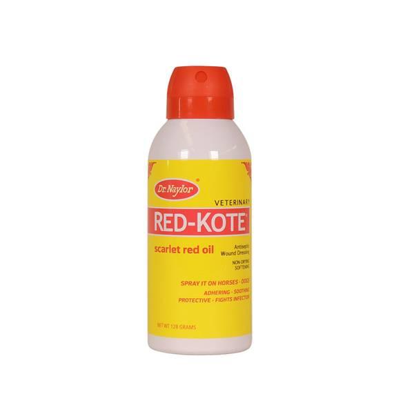 Red - Kote Spray