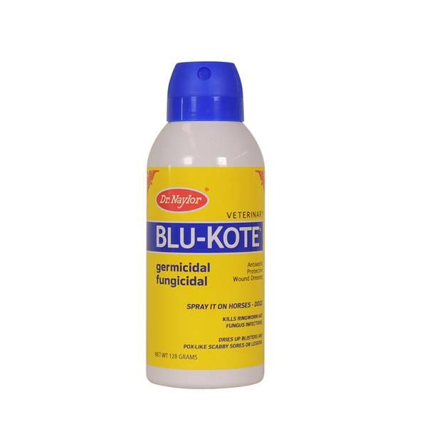 Blu - Kote