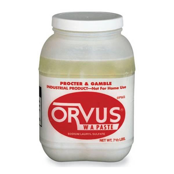 Orvus Paste Soap