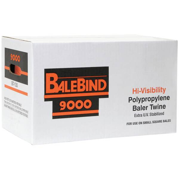 Plastic Baler Twine