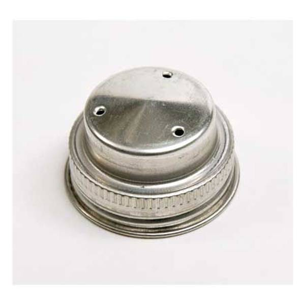 Vented High Dome Gas Cap with Liner