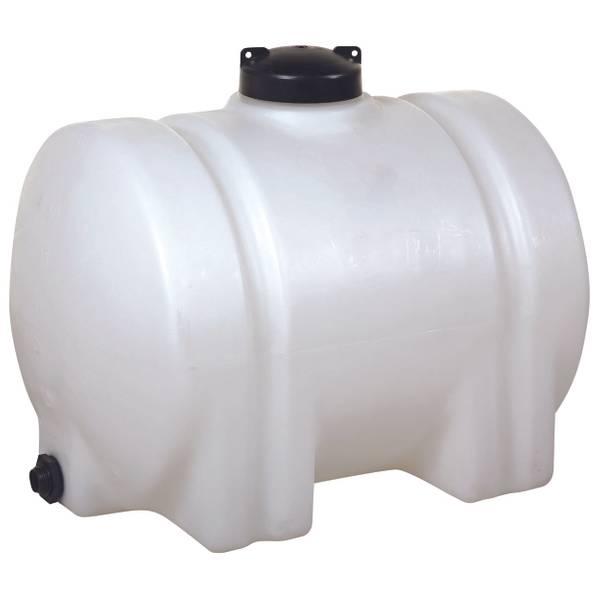 Horizontal Leg Tank