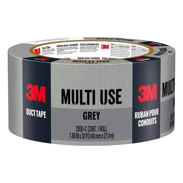 Scotch multi use duct tape - Masking tape utilisation ...