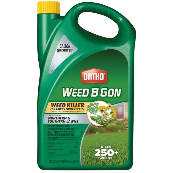 Weed - B - Gon Weed Killer For Lawns Concentrate
