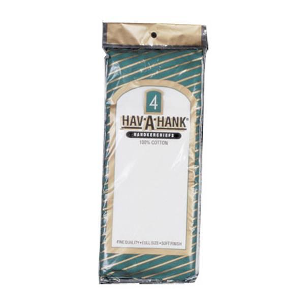 Handkerchief 4 Pack
