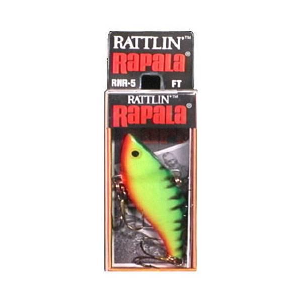 Robinson Wholesale Top Raider Fire Tiger Fishing Equipment