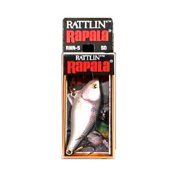 Rattlin' Rap Fish Lure