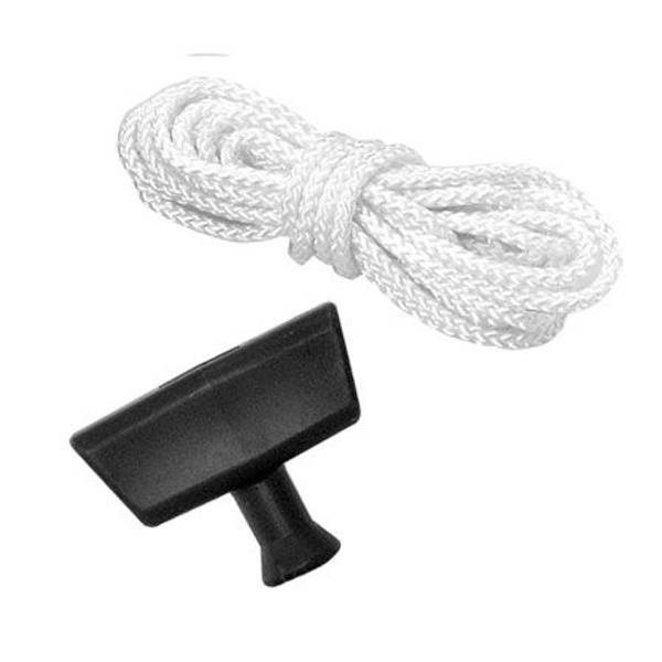 Starter Rope with Handle Grip