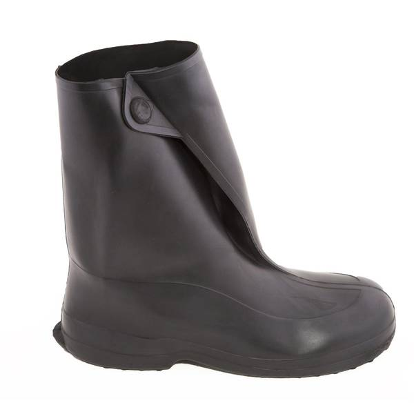 "Men's 10"" Rubber Overboot"