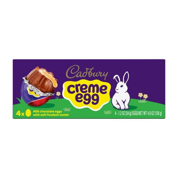 Easter Creme Eggs