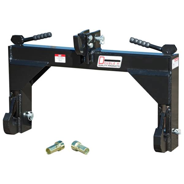 Category 2 Tractor Quick Hitch