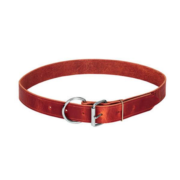 Harness Leather Neck Strap